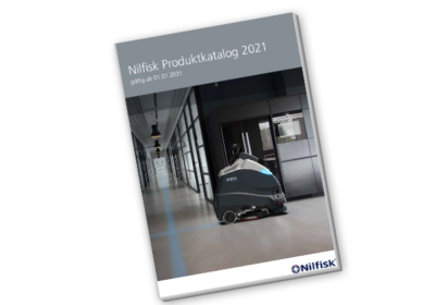 Nilfisk Produktkatalog